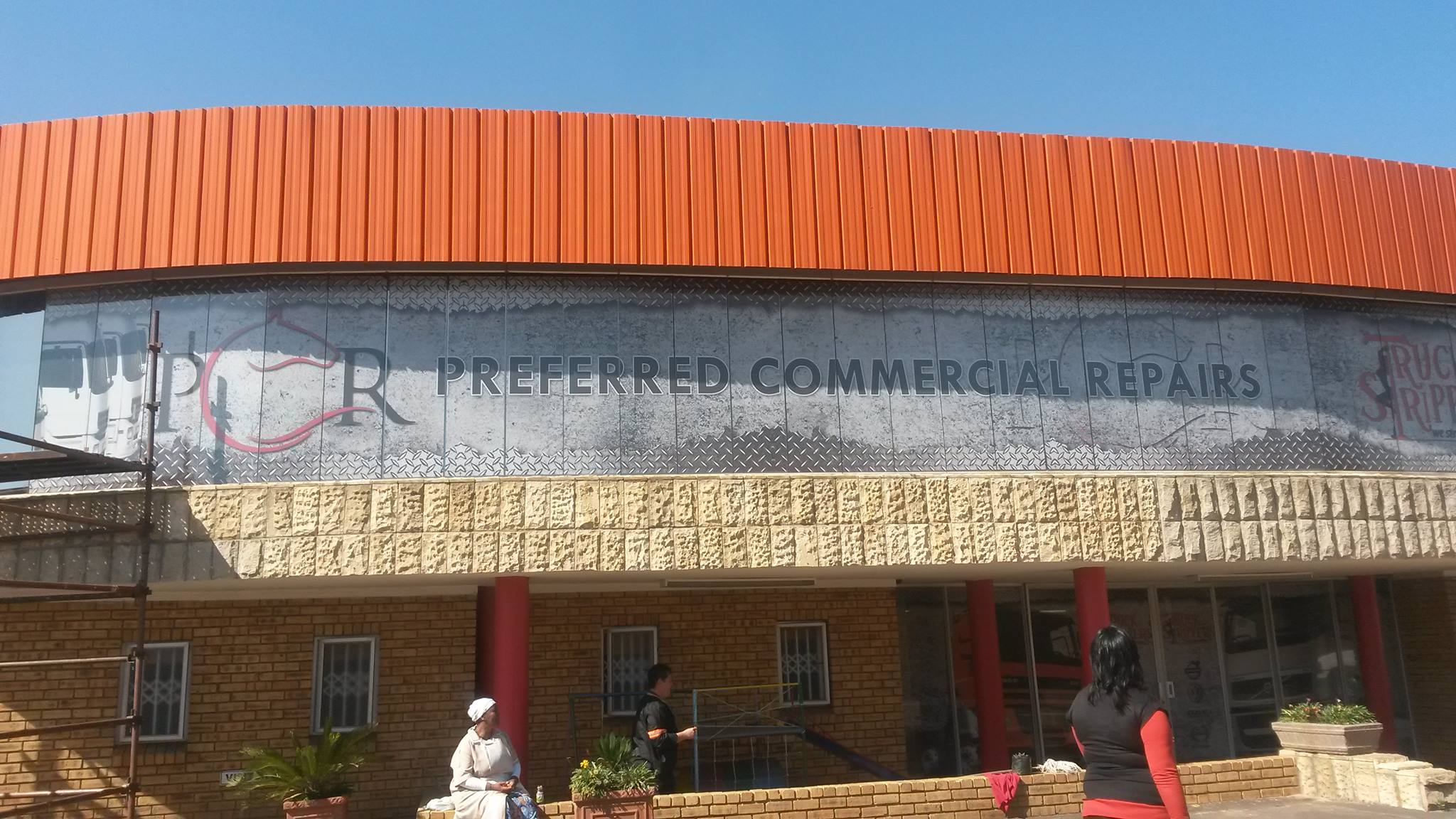 Preferred Commercial Repairs
