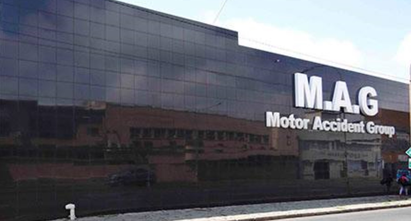 Motor Accident Group | MAG Auto Body