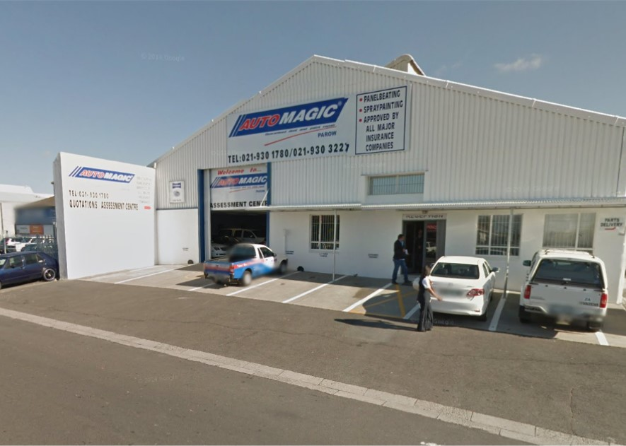 Auto Magic Parow ( N1 City)