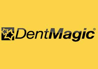 Dent Magic International Airport