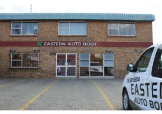 Eastern Auto Body Repair