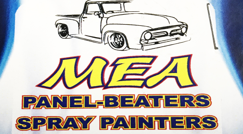 MEA Panelbeaters (Speed Shop)