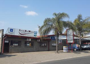 Lowveld Body Works Panelbeaters