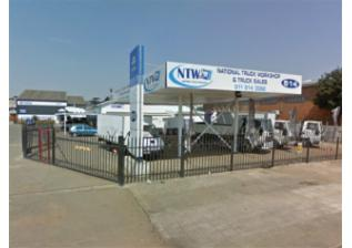 NTW National Truck Workshop
