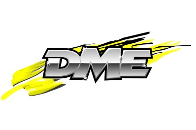 Logo of DME Auto Body Repairs