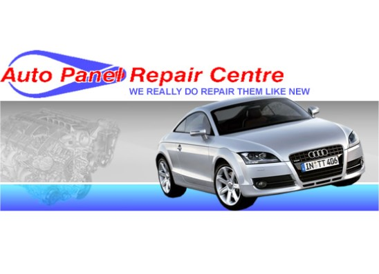 Logo of Auto Panel Repair Centre