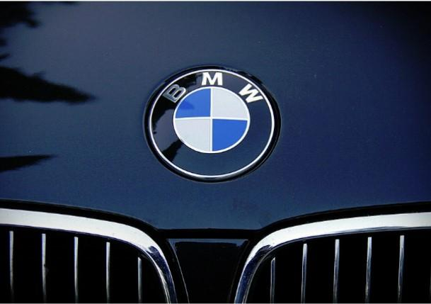 Logo of BMW Sandton Approved Repair Centre