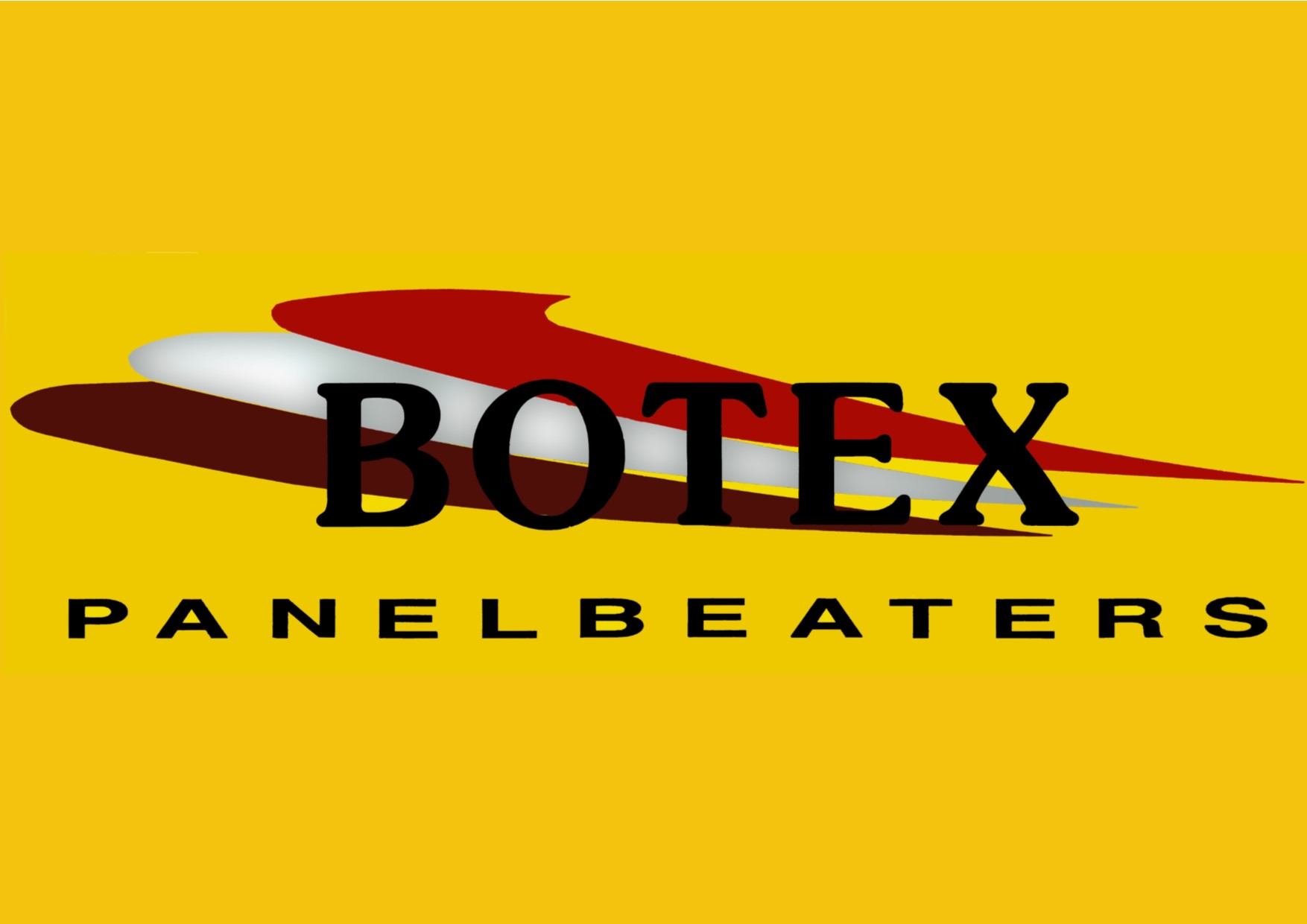 Logo of Botex Panelbeaters