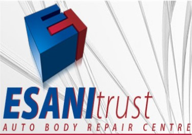 Logo of Esani Trust Auto Body Repair Centre
