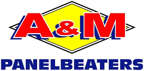 Logo of A&M Panelbeaters