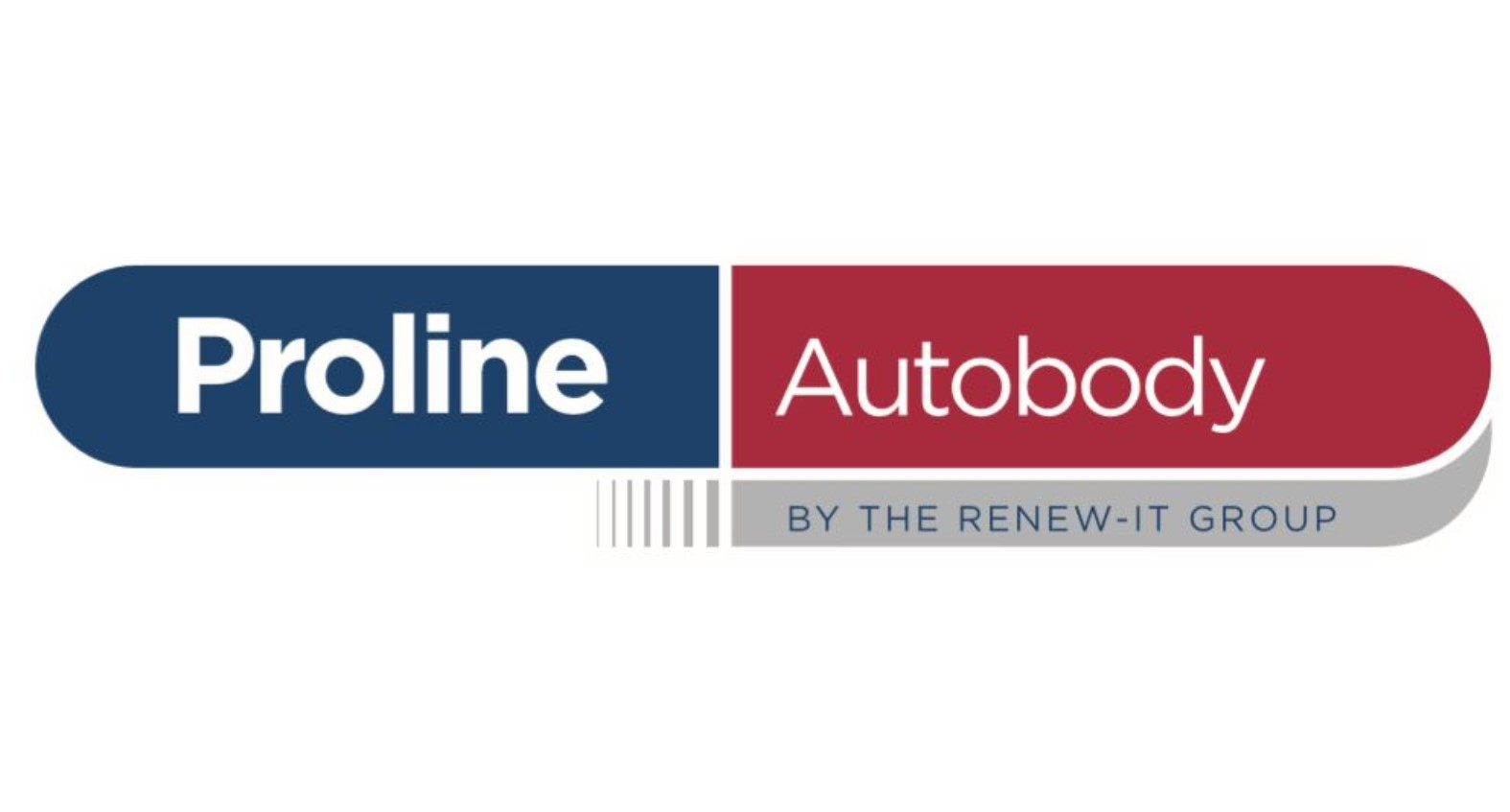 Logo of Proline Autobody