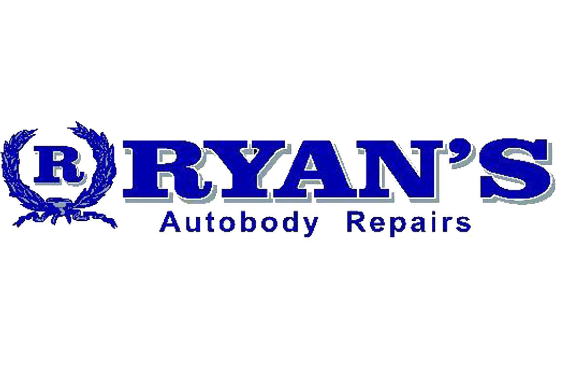 Logo of Ryan's Autobody Repairs