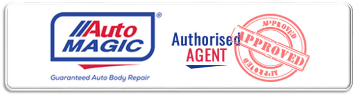 Auto Magic Authorized Agent