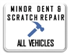 Dent and Scratch Repair