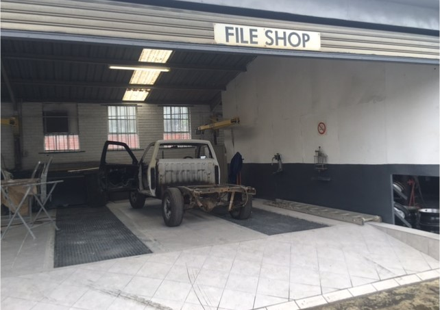 Empangeni Auto Renovators March2018