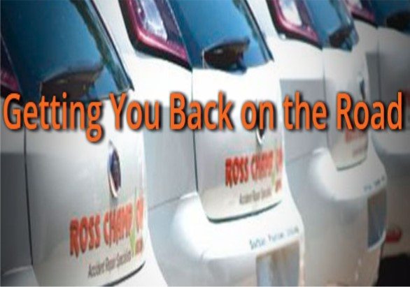 Ross Champion Autobody Repairs